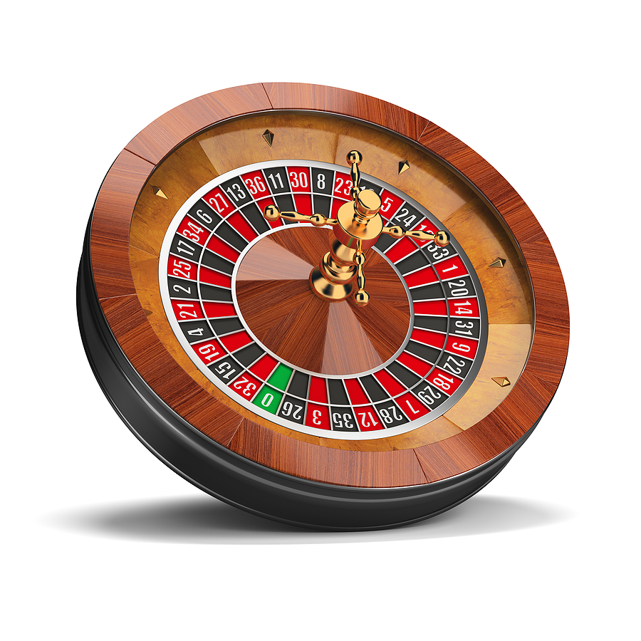 flash roulette wheel